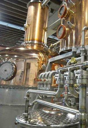 Rebecca Creek Distillery