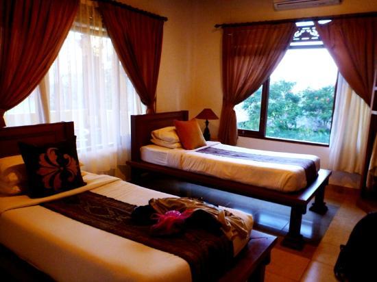 Villa Agung Khalia: one of the Room in Villa III
