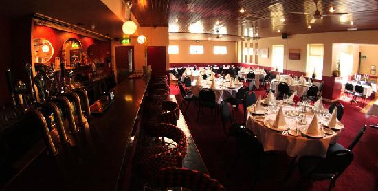 Reddy's Function Room from  40 - 120 guests