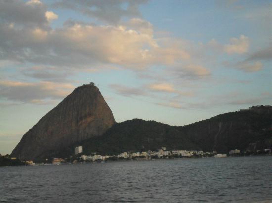 Aterro Do Flamengo: Pão de açúcar