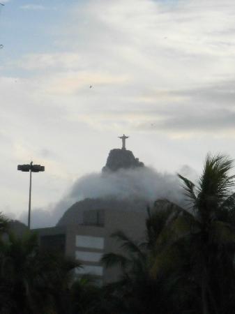 Aterro Do Flamengo: Corcovado