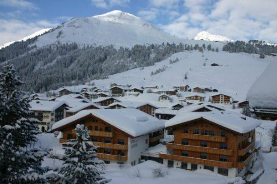 Hotel Gotthard : The Gotthard