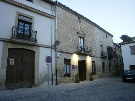 Hotel Alvaro de Torres