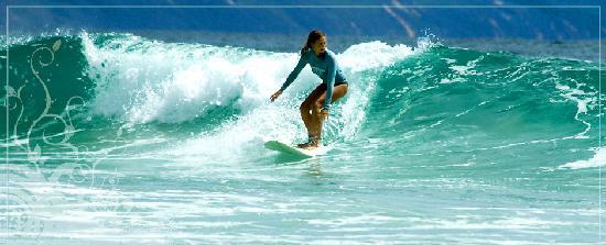 Blue Heaven: Surf in Jamaica