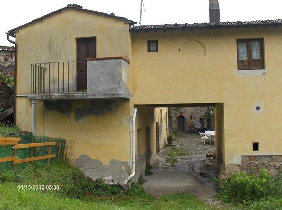 San Giovanni alla Vena ภาพถ่าย