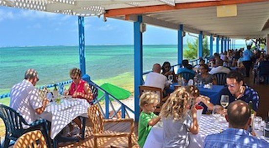 Tukka: Enjoy our Oceanfront Dining