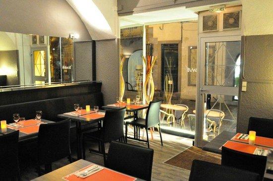 Les 15 meilleurs restaurants en clermont ferrand dans - Bistro venitien clermont ferrand ...