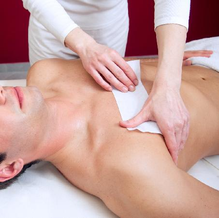 The Best Day Spa: Waxing