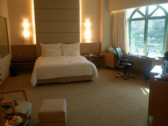 Sunway Resort Hotel & Spa: Club Executive