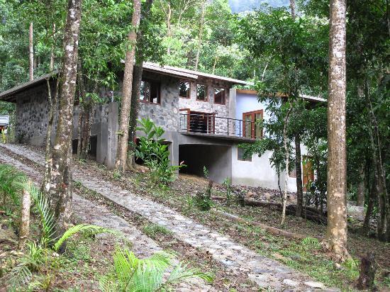 Casa Cangrejal B&B Hotel: The Villa - Casa En La Colina