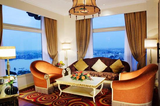 Imperial Hotel: Imperial Suite