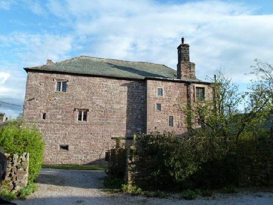 Johnby Hall