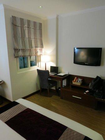 精華河內大酒店照片