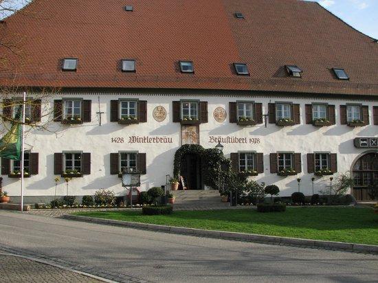 Flairhotel Winkler Braeu