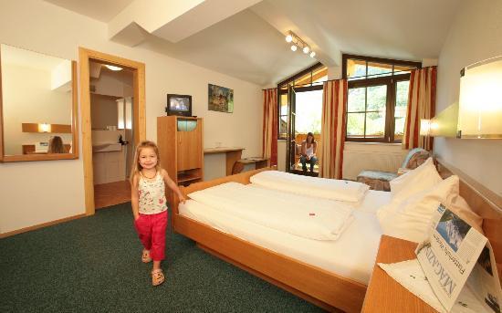 Feriendorf Ponyhof: Gästezimmer