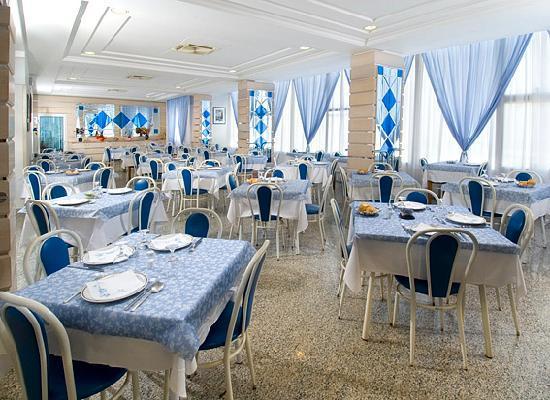 Hotel Majorca: sala da pranzo