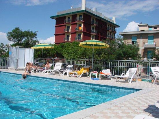 Hotel Oceanic ภาพถ่าย