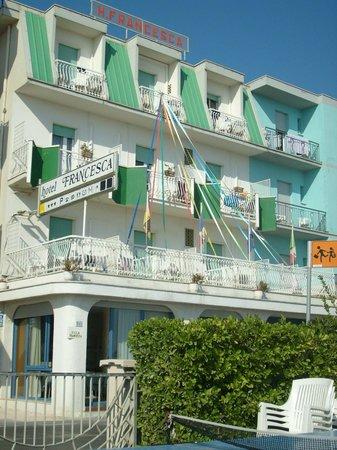 Hotel Francesca Photo