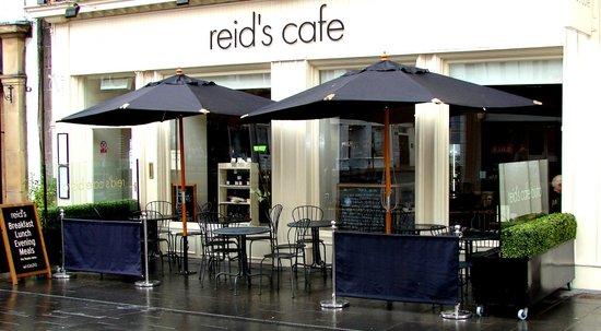 Reid's Cafe
