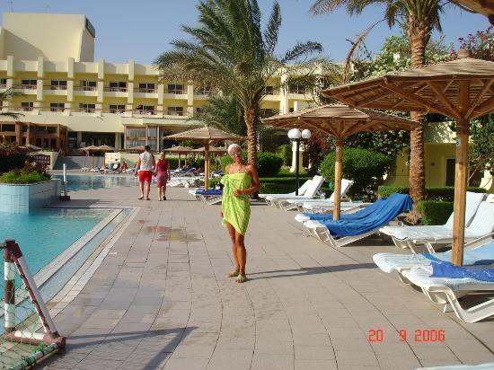 Palm Beach Resort Otoczenie