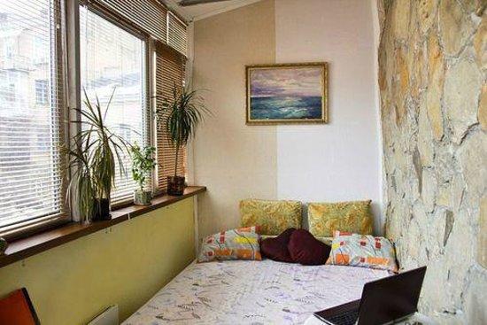 Foto de Kiev-Art Hostel