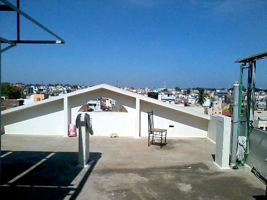 Amogha Residency Hotel