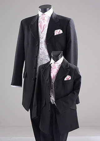 RK Fashions and Tailors: made to fit