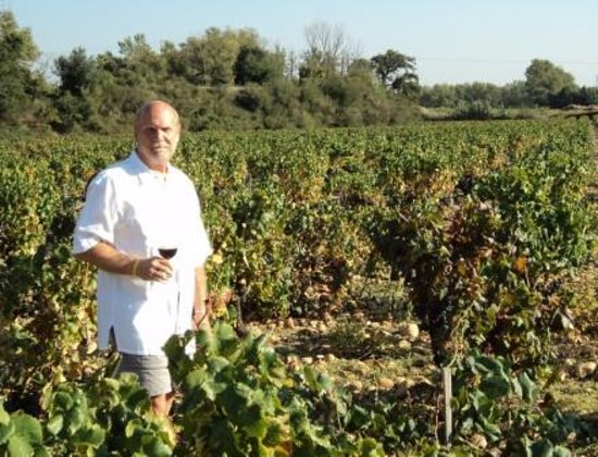 Sorgues, Frankreich: Welcome to the Rhone Valley!