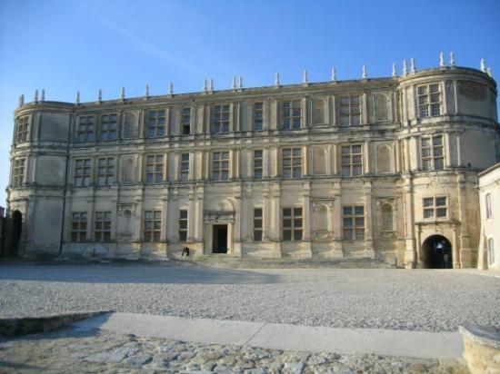 Schloss Grignan