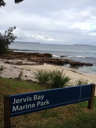 ‪Jervis Bay National Park‬