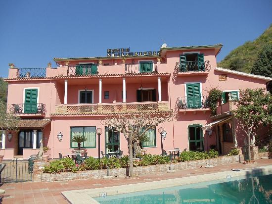 Hotel Villa Sirina: Villa Sirina