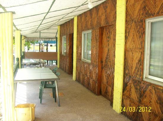 Lubang, Φιλιππίνες: spacious rooms