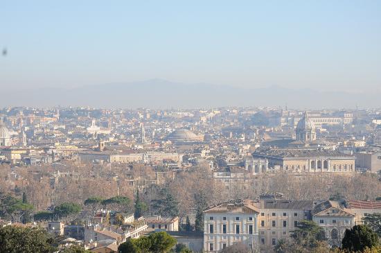 Villa Urbani Picture