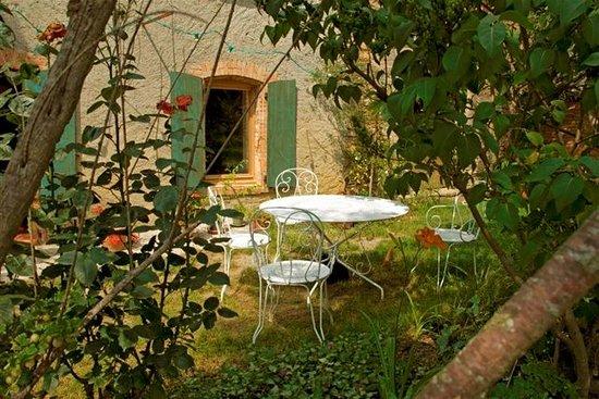 Le Jardin Clos Foto