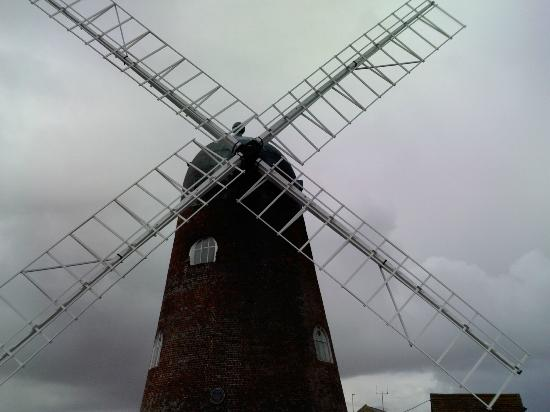 selsey windmill