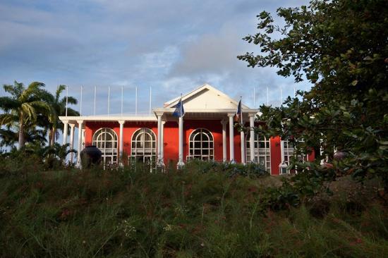 Résidence La Plantation & Spa: Hotel