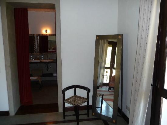 Puerto Valle - Hotel de Esteros: Para disfrutar y relajarse