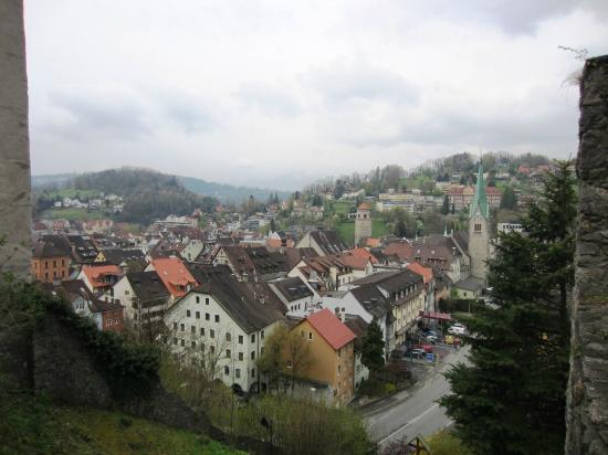 The Old Town of Feldkirch