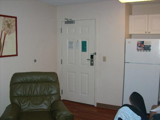 Extended Stay America - Orlando - Convention Ctr - 6443 Westwood: Livingroom