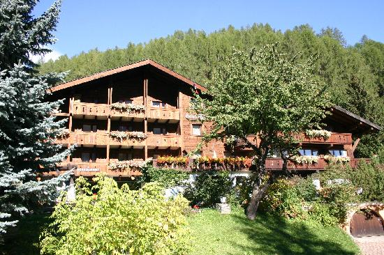 Chalet Hotel Senger: getlstd_property_photo