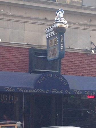 Hub Pub