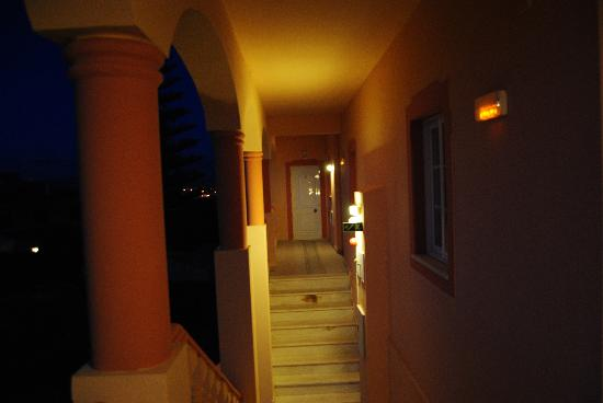 Atalaia Sol Aparthotel: our room