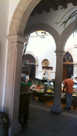 Cremeria Wallander: Wallander Cheese Store