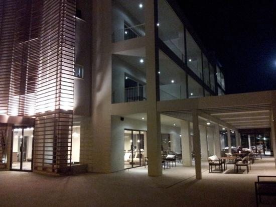 Il Fogliano : L'hotel