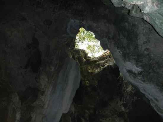 Battambang Bat Caves : The Killing Cave