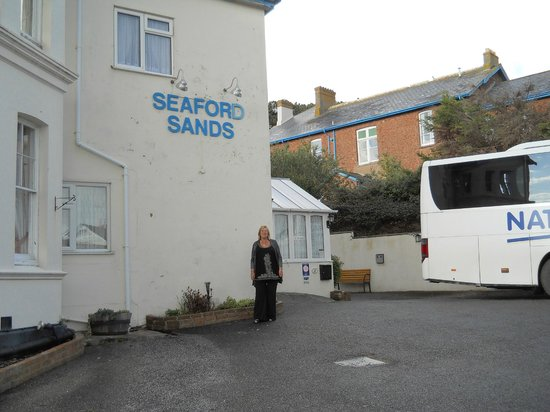 Photo of Seaford Sands Hotel Paignton