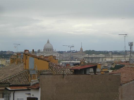 巴貝里尼酒店照片