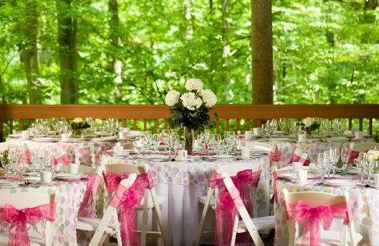 The Inn at Honey Run: Weddings at the Inn