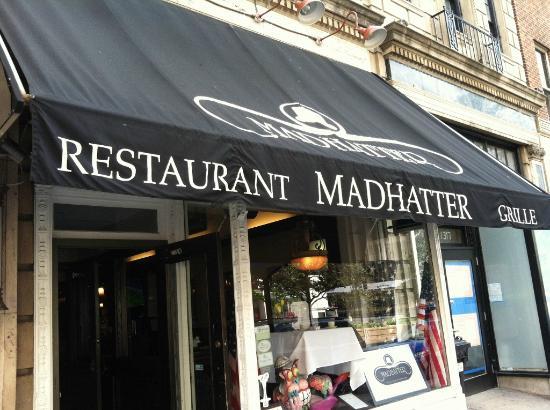 Restaurants On F Street Nw Washington Dc