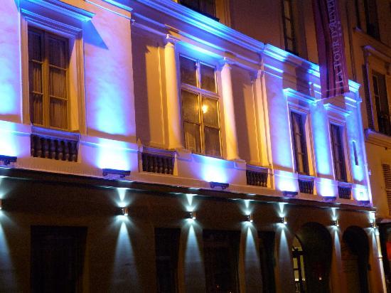 Hotel Tour d'Auvergne